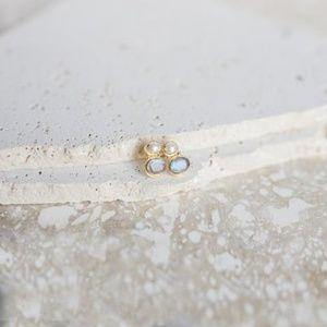 Joya Jewelry - Joya Rebecca Earrings studs